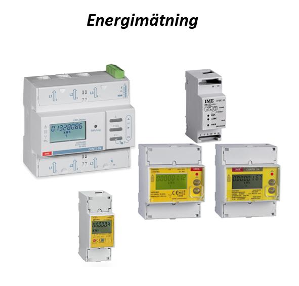 Energimätning