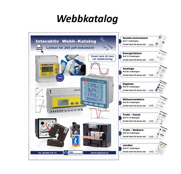 Webbkatalog